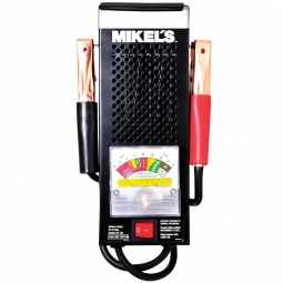 Probador de baterías 100 amp
