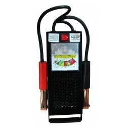 Probador de baterías/analizador