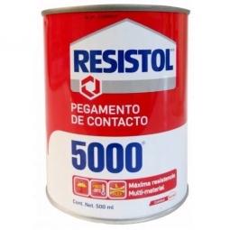 Pegamento de contacto de 500 ml (5000)