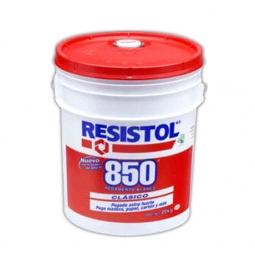 Pegamento blanco de 20 kg (850 profesional)