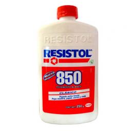 Pegamento blanco de 250 gr (850 profesional)