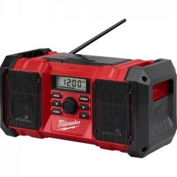 Radio para sitio de trabajo