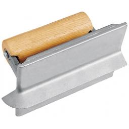 Rayador de aluminio