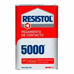 Pegamento de contacto de 19 lt (5000)
