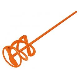 Revolvedor para pintura de 10 cm