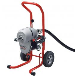 Limpiador de desagües uso industrial