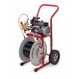 Limpiador de desagües alta presión 1750 PSI
