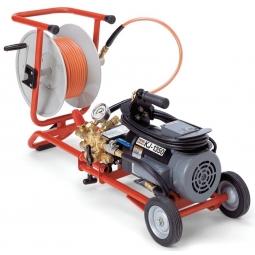 Limpiador de desagües alta presión 1350 PSI