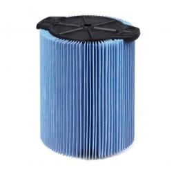 Filtro hipereficiente de 3 estapas p/ aspiradora