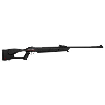 Rifle black hawk pol. C/Cargador cal. 5.5