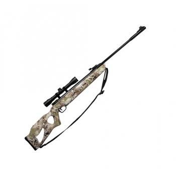 Rifle rm-3000 safari cal. 5.5 mira 4x32