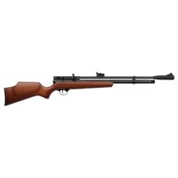 Rifle pcp beeman chief ii plus cal: 5.5mm