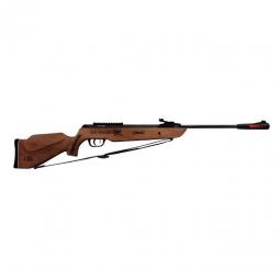 Rifle quetzalcoatl np barniz cal. 5.5