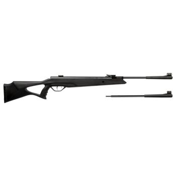 Rifle beeman longhorn ii nitro pistón con cañón intercambiable