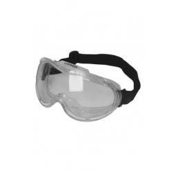 Goggles ventilación por canal
