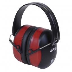 Orejera ajustable de protección auditiva