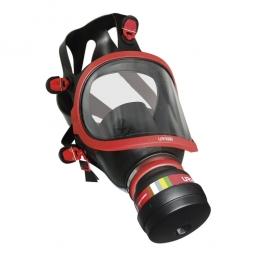Respirador de 1 filtro cara completa
