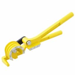 Dobladora para tubo manual 180°