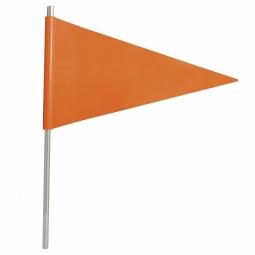 Banderín para señalización