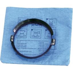 Filtro de tela para aspiradora AS503