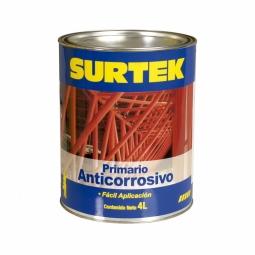 Esmalte anticorrosivo metal 1 L