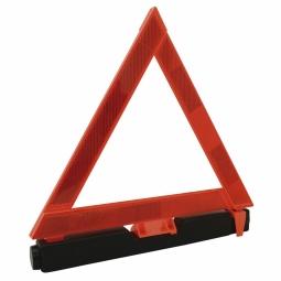 "Triángulo reflejante de emergencia 11 1/2"""