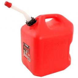 Tanque de plastico para gasolina 6 galones