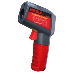 Termometro infrarojo de -38°C a 520°C
