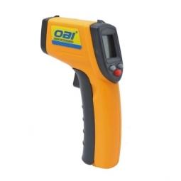 Termometro laser infrarrojo -50 a 380 °C