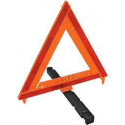 Triángulo de seguridad plegable, 43.5 cm