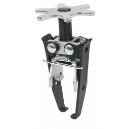 Compresor de resortes de válvulas con cabeza