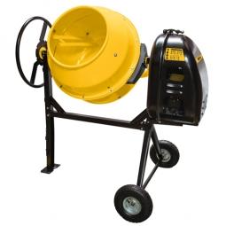 Revolvedora de cemento a gasolina de 160 L
