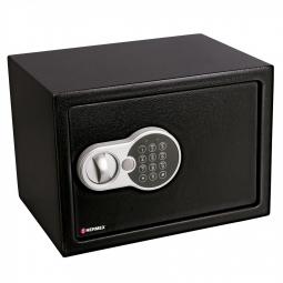 Caja de seguridad electronica mediana