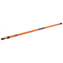Extension de acero para rodillo de 2.4 m
