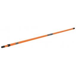 Extension de acero para rodillo de 3 m