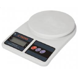 Bascula digital base plastica para 5kg