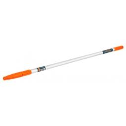 Extension de aluminio para rodillo de 2.7 m