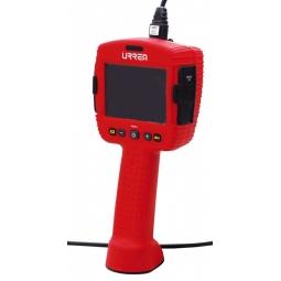 Boroscopio con video