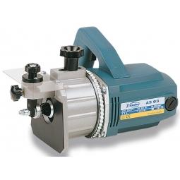 Fresadora perfiladora y de molduras 1100 W