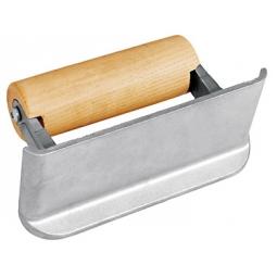 Volteador de aluminio