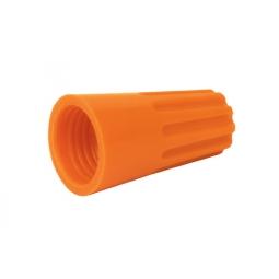 10 Capuchones para empalme de cable para calibres 12 a 14 AWG