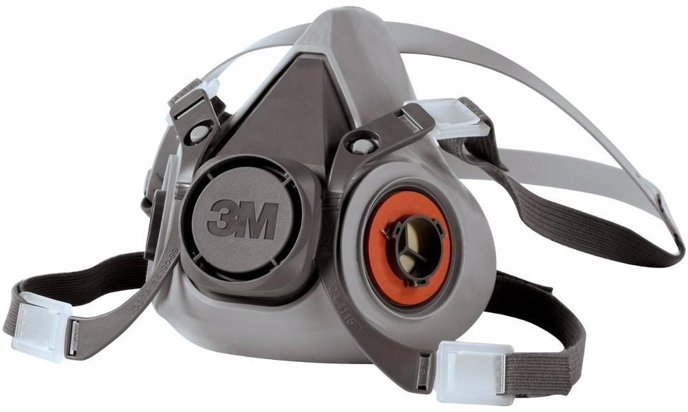 3M Respirador profesional